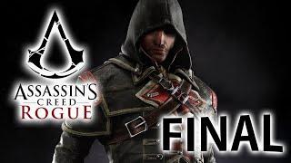 Assassin's Creed Rogue - FINAL ÉPICO !!!!!!!! [ Playstation 3 - Playthrough PT-BR ]