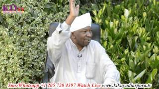 HEZEH NDUNGU INTERVIEW