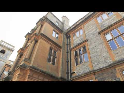 Eynsham Hall Walkaround