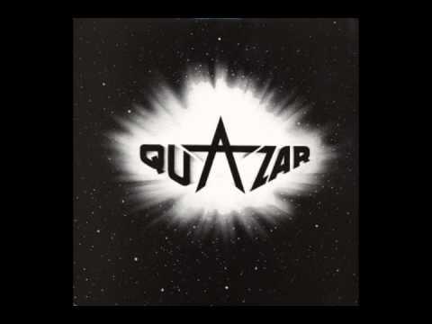 Quazar - Workin' On The Buildin'