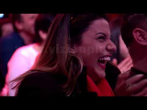 Al Pazar - Montana - Montela Në Grabitje - 31 Mars 2018 - Show Humor - Vizion Plus