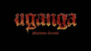 UGANGA & EREMITA - COURO CRU - LIVE FROM MANIFESTO CERRADO - METAL WORLDWIDE (OFFICIAL HD VERSION)