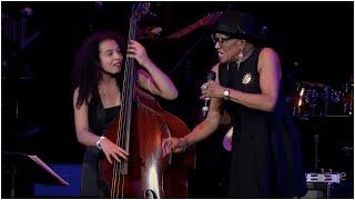 Dee Dee Bridgewater Meets Berklee - Fine And Mellow (Live at Berklee)