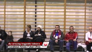 Dream Team - Dunakeszi Kinizsi 2013.11.01 NB2
