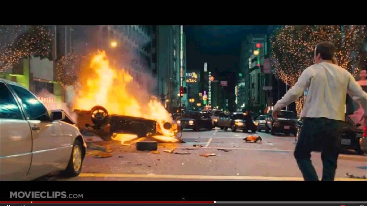 Fast And Furious 3 Full Movie >> Fast and furious han is still alive - YouTube