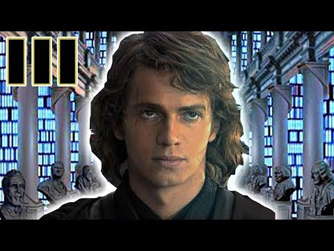 """What Anakin Did IMMEDIATELY After The """"Opera Scene"""" In Revenge of the Sith - Star Wars Explained"""