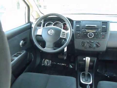 2012 nissan versa s hatchback