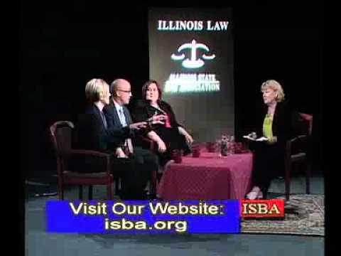 Understanding the New Illinois Civil Union Act (December 2011)
