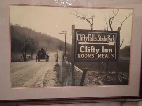 Clifty Inn Madison Indiana - The Falls Resturant