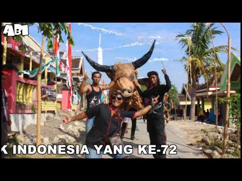 Perlombaan Karaoke di Dusun Awar-Awar Bulumargi Babat Lamongan