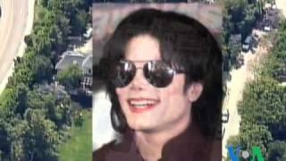 Обстоятельства смерти Майкла Джексона выясняются(, 2009-07-31T18:57:02.000Z)