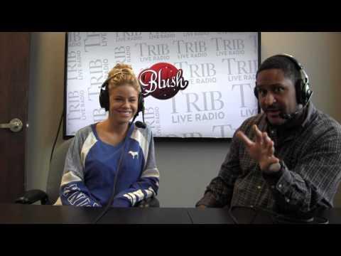Jessa Rhodes In-Studio 2-11-16