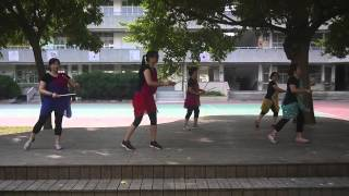 Dancing Sky 台中Taichung - 寶來塢隊 Dholi Tro Dhol Baje