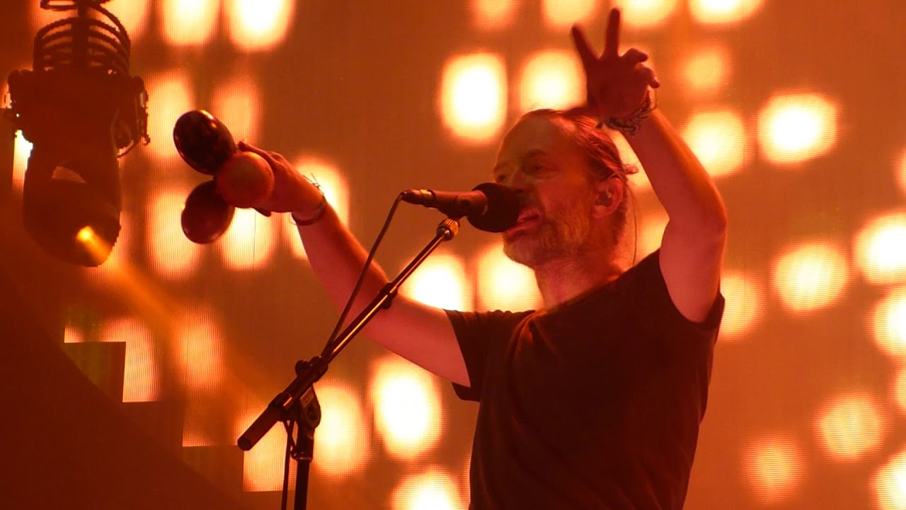 Radiohead lotus flower madison square garden nyc ny 2018 07 10 radiohead lotus flower madison square garden nyc ny 2018 07 10 front row hd izmirmasajfo