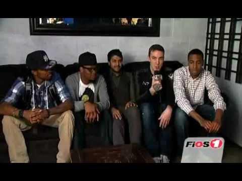 ApopheniaMusic.com - Apophenia Television Debut on Verizon Fios Channel 1