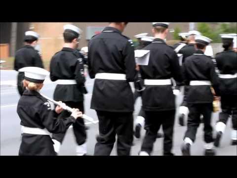 Royal Canadian Sea Cadet Corp    Battle of Atlantic