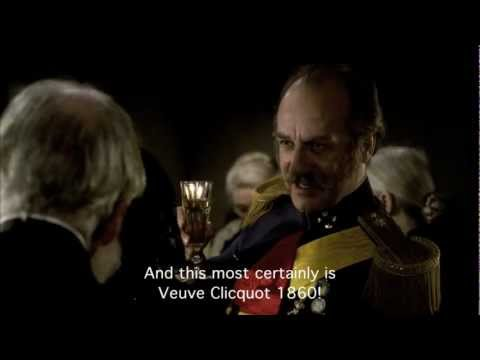 Trailer do filme A festa de Babette