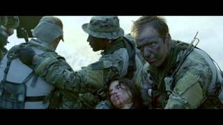 Linkin Park - A Line In The Sand (ACT OF VALOR)