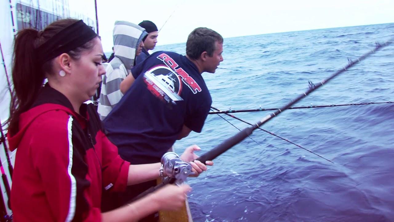 Sport Fishing With Dan Hernandez Pbs Promo Sport