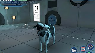 Goat simulator waste of space how to unlock all goats in the colony READ DESCRIPTION