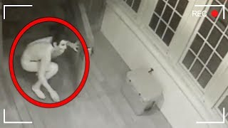 5 Creepy STALKERS Caught on Camera