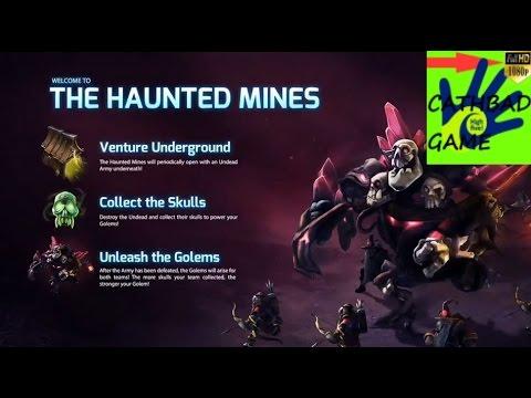 Heroes of the Storm: Li Li Build - Hero League - Hunted Mines