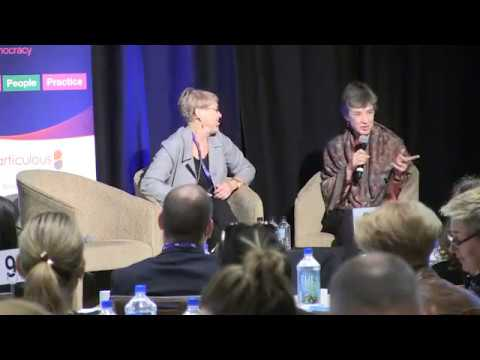 IAP2 Australasia 2016 Conference: Growing the Deliberative Democracy Movement