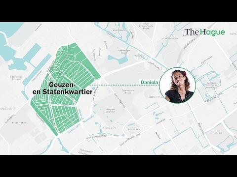 The Hague | Living | Geuzen & Statenkwartier
