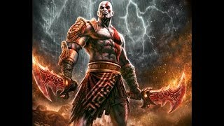 How to Draw Kratos from God of War - Drawing for Beginners