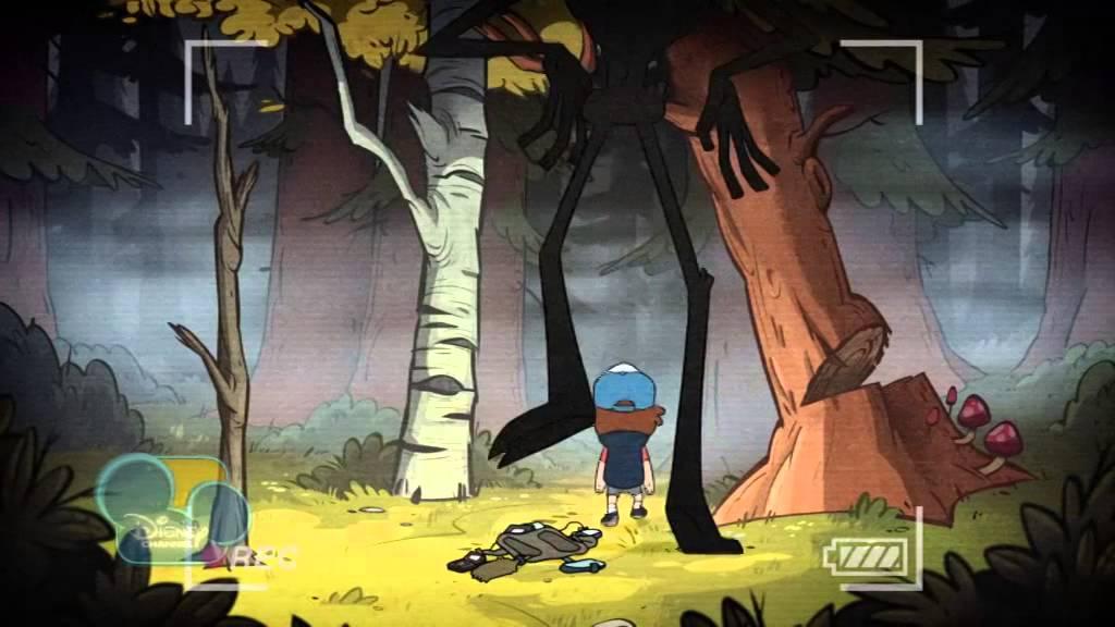 Gravity Falls Bill Wallpaper Esrarengiz Kasaba Dipper ın Beklenmedik Şeylere