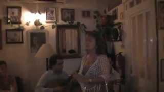 Maria De Lourdes - Tinha O Destino Marcado - Fado Bacalhau