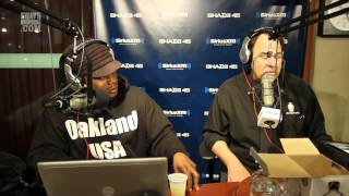 Dan Aykroyd Speaks Candidly About Cocaine & Weed, Plus Working with Tupac on Sway in the Morning