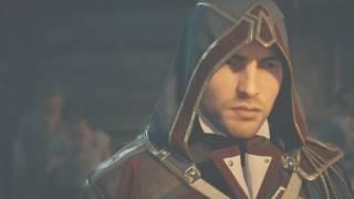 Leg Chopping scene Assassin s creed unity walkthrough gameplay