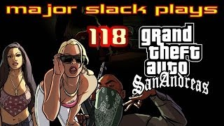 GTA San Andreas Walkthrough - Part 118 - End Of The Line