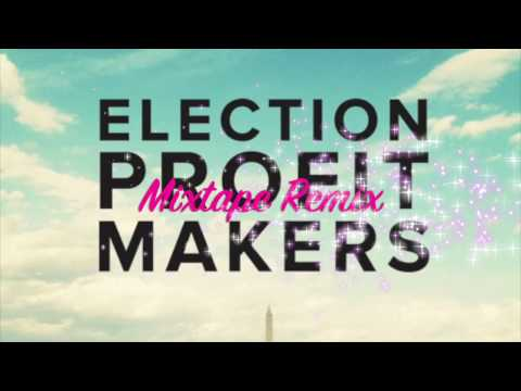 Election Profit Makers Punch Tape