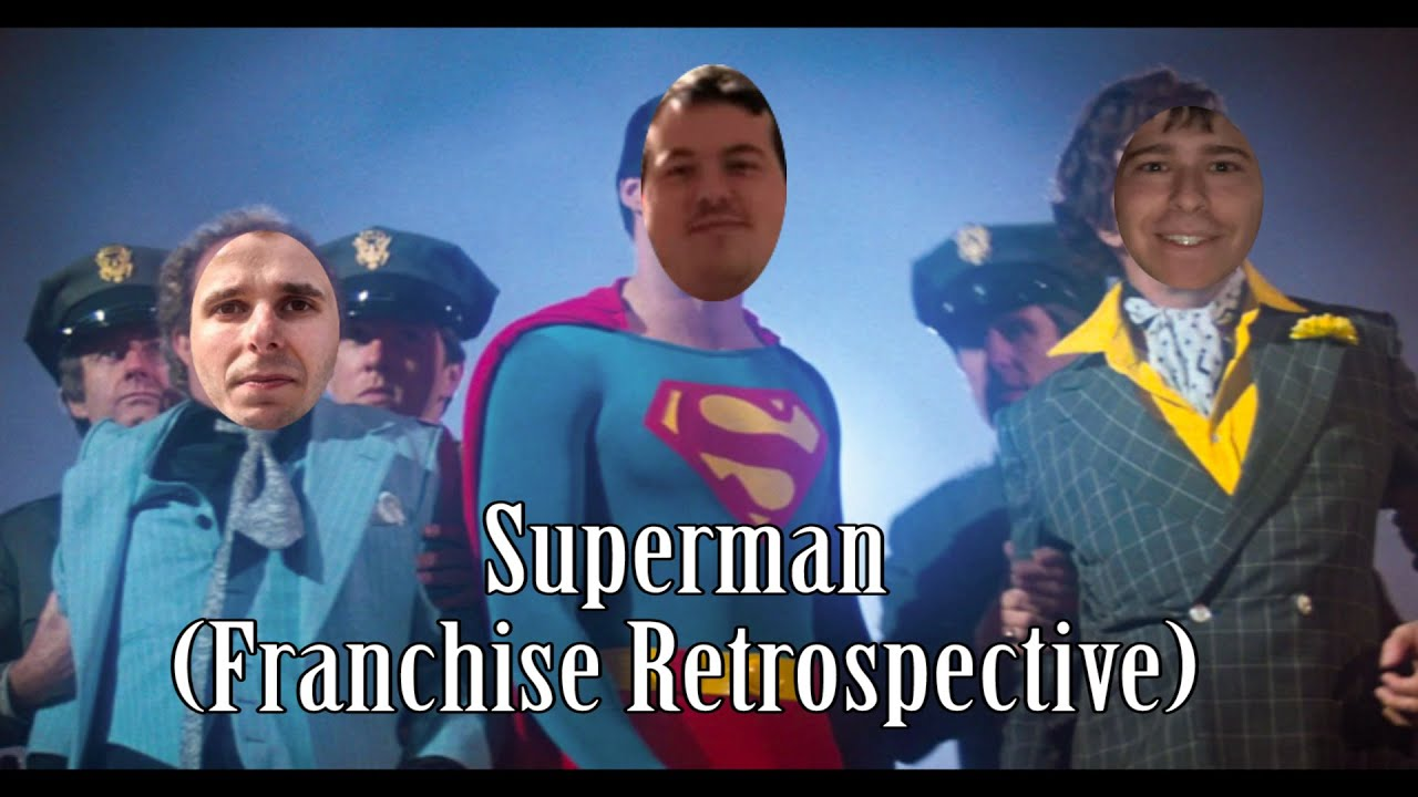 Download Superman (Franchise Retrospective)