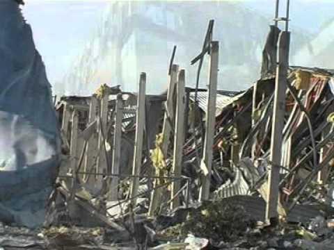 Buncefield Fire Report