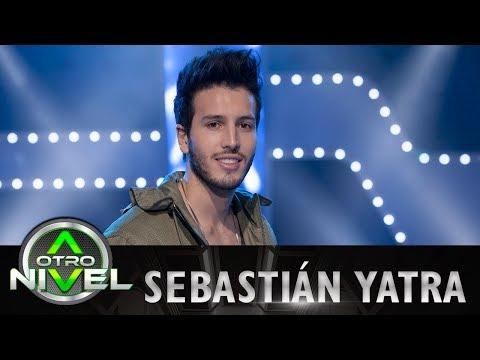 'Robarte un beso' - Sebastian Yatra - Fusiones | A otro Nivel