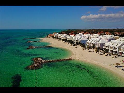 Palm Cay Nassau Bahamas