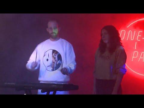 "Christian Naujoks: ""Voices"" & Interview - The One-Hit Parade"