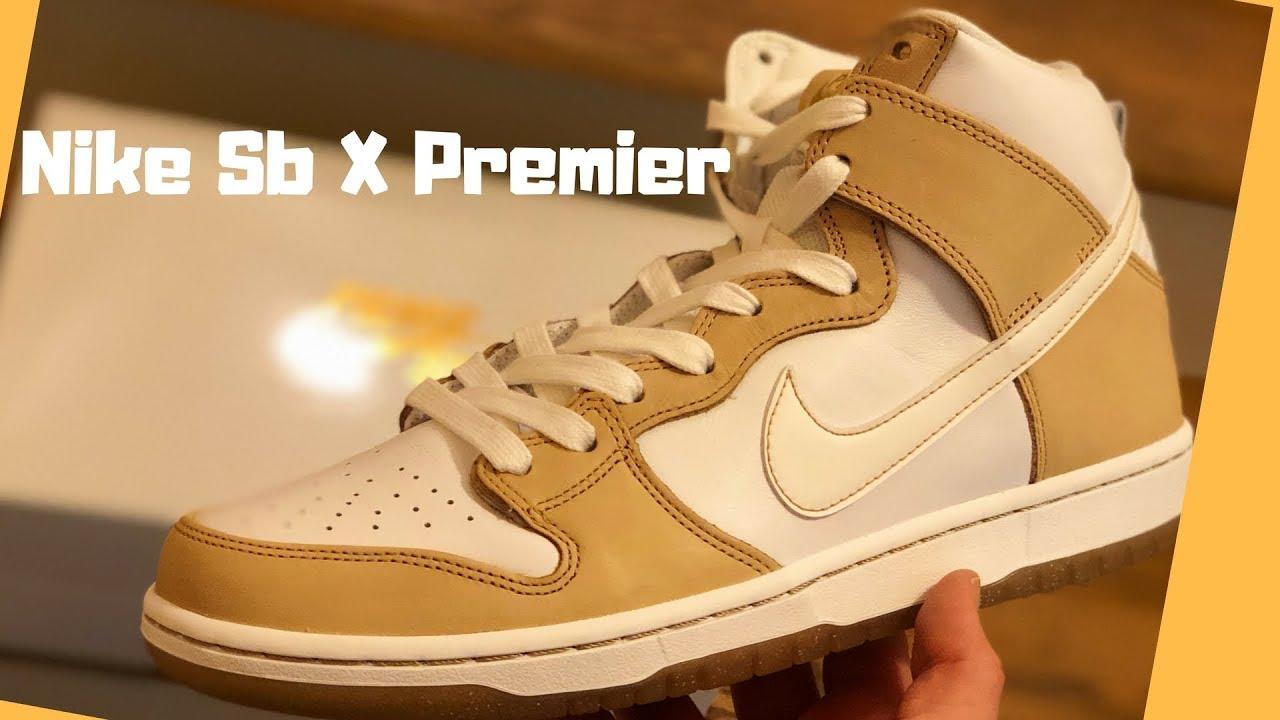 the latest 5d543 a34f1 Nike Sb X Premier