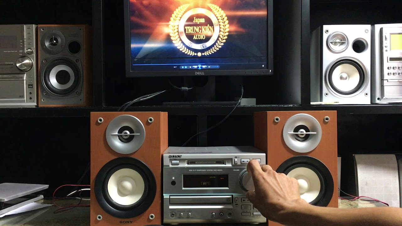 Sony  Hcd  U2013 Md 373