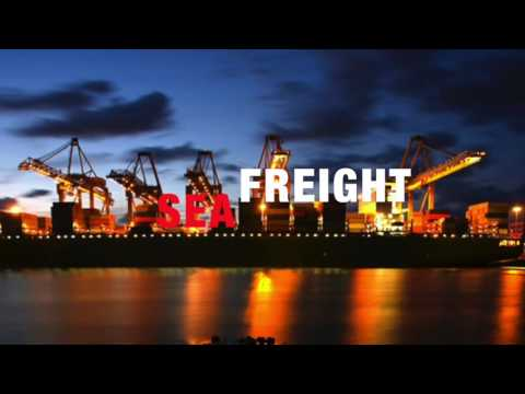 GERALD INTERNATIONAL FREIGHT SERVICES LTD