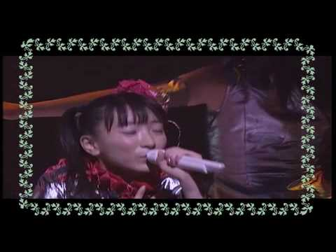 Yui Horie -Behind Scenes at Osaka 2006 Live Concert