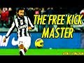 Andrea Pirlo ► The Free Kick Master ✪ Unbelievabe Show | HD