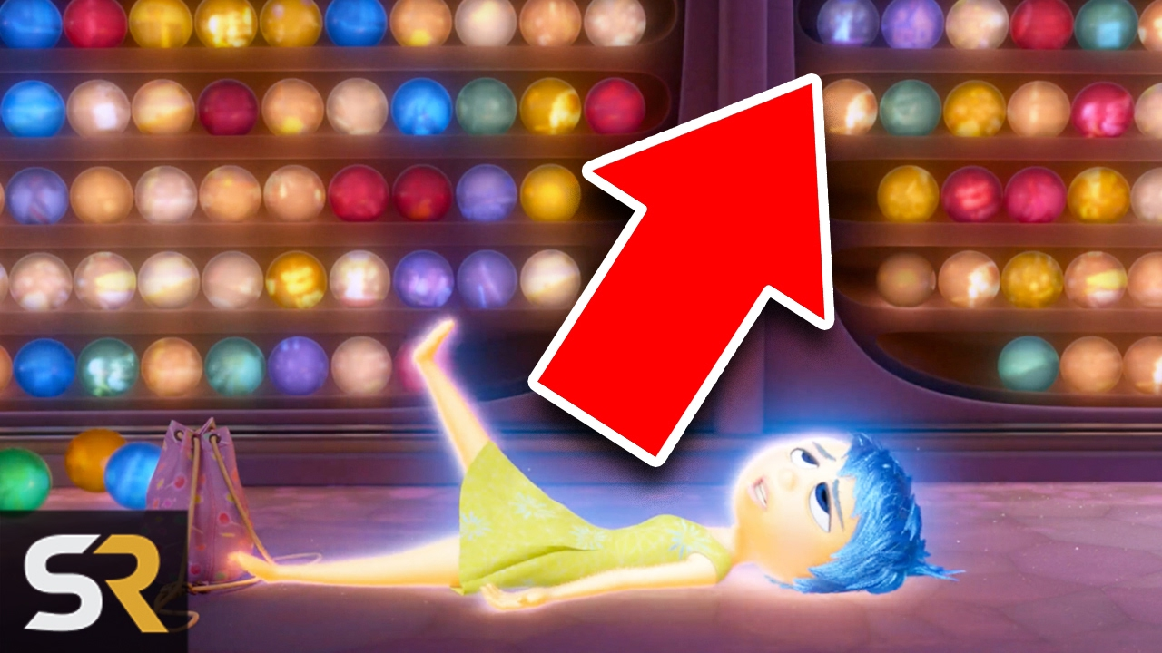 Did You Ever Notice These 10 Disney Easter Eggs Part 2