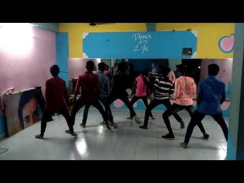 Deo Deo disaka disaka song by smiles Dance group vizag