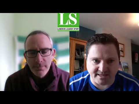 Limerick Leader Coaching Insights Episode 6