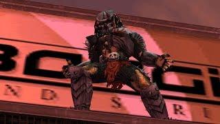 Predator: Concrete Jungle - Copycat