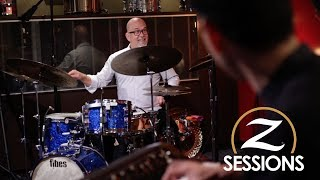 "Zildjian Session | Aaron Serfaty - ""Think of One"""